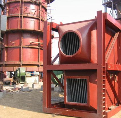 热管空气、煤气预热器